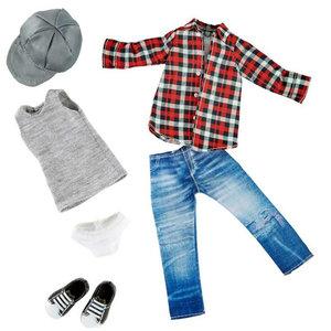 Käthe Kruse Kruselings Micheal Skater Outfit