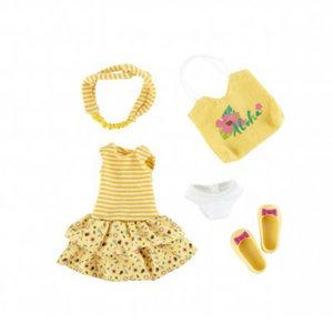 Käthe Kruse Kruselings Joy Summer Queen Outfit