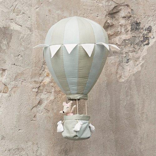 byASTRUP Stoffen Luchtballon