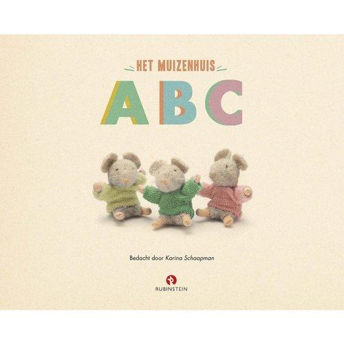 Het Muizenhuis ABC Boekje