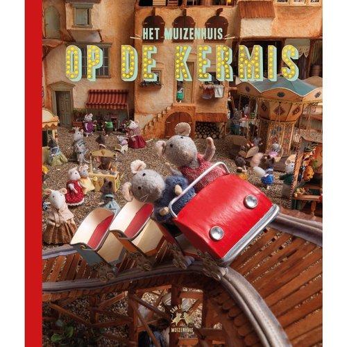 Het Muizenhuis Boek - Op de Kermis