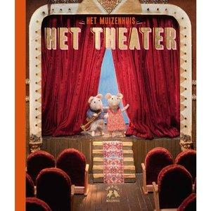 Het Muizenhuis Boek - Het Theater