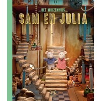 Boek - Sam en Julia
