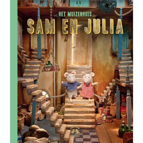 Het Muizenhuis Boek - Sam en Julia