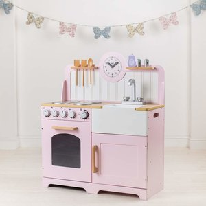 Tidlo Country Speelkeuken Roze
