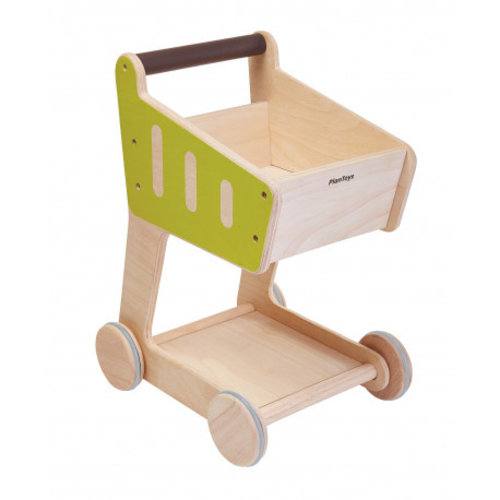 Plan Toys Winkelwagen
