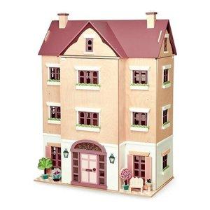 Tender Leaf Toys Poppenhuis Villa Fantail