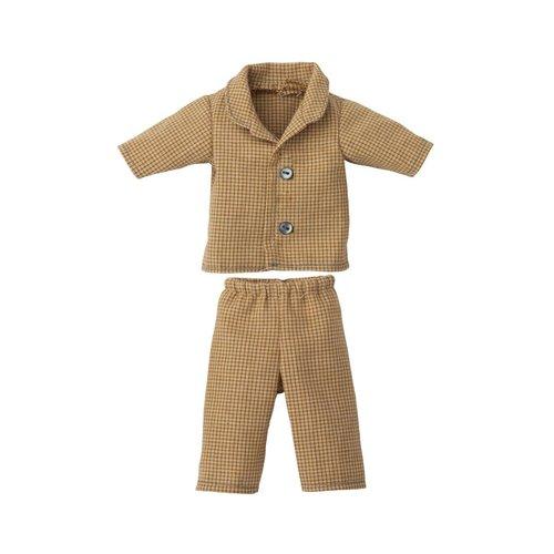 Maileg Pyjama voor Teddy Beer Vader