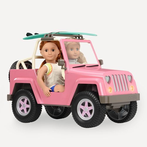 Our Generation Off Roader Auto