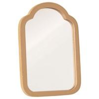Miniatuur Spiegel Goud