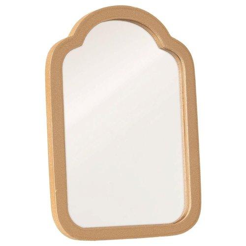 Maileg Miniatuur Spiegel Goud
