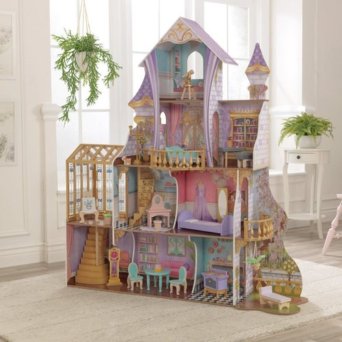 Kidkraft Enchanted Greenhouse Castle
