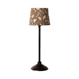 Maileg Staande Lamp Antraciet