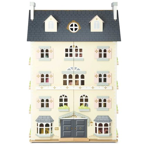 Le Toy Van Palace Poppenhuis