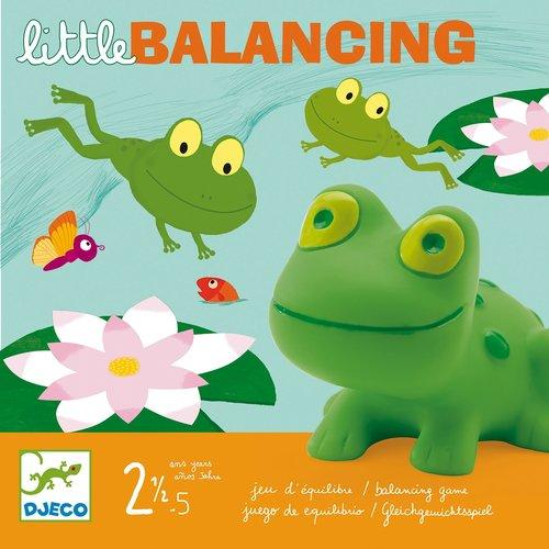 Djeco Balanceer Spel