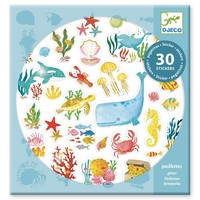Stickers Water Droom - 30 st