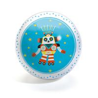 Bal Robot - 12 cm