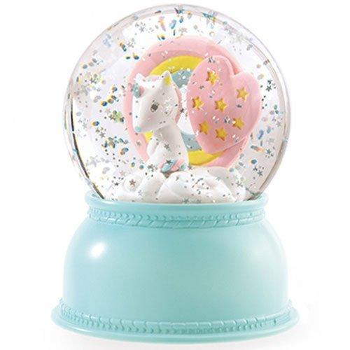 Djeco Nachtlampje Unicorn