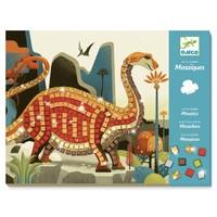 Knutsel Set Mozaïek Dinosaurus