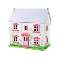 Poppenhuis Rose Cottage