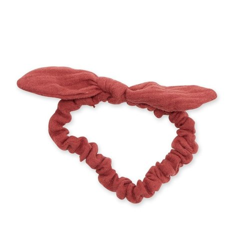 byASTRUP  Haarband Bordeaux