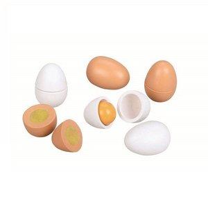 MaMaMeMo Doosje Eieren