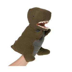 Maileg Handpop Dino  Gantosaurus Rex