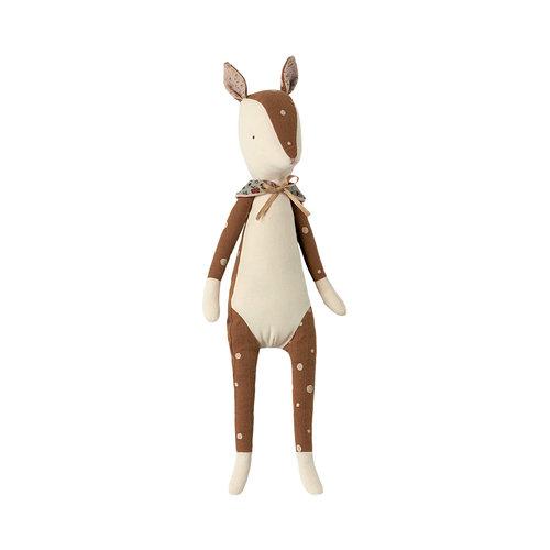 Maileg Bambi Knuffel Jongen 57 cm