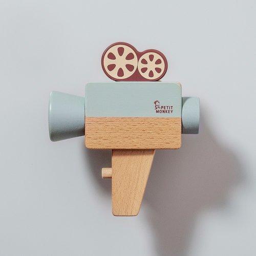 Petit Monkey Film Camera