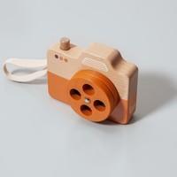 Camera Oranje