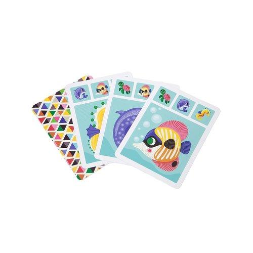Petit Monkey Kwartetspel
