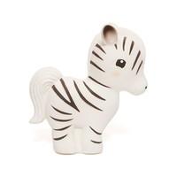 Bad- en bijtspeeltje Zippy de Zebra