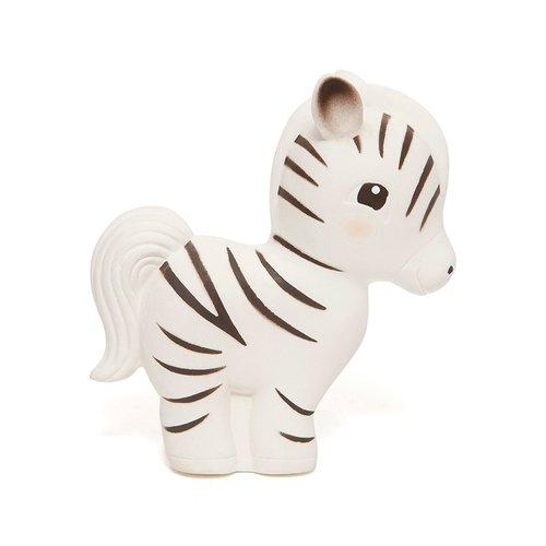 Petit Monkey Bad- en bijtspeeltje Zippy de Zebra