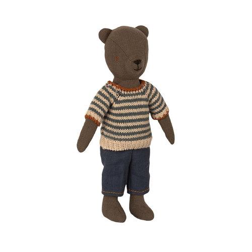 Maileg Trui en Broek voor Teddy Beer Vader