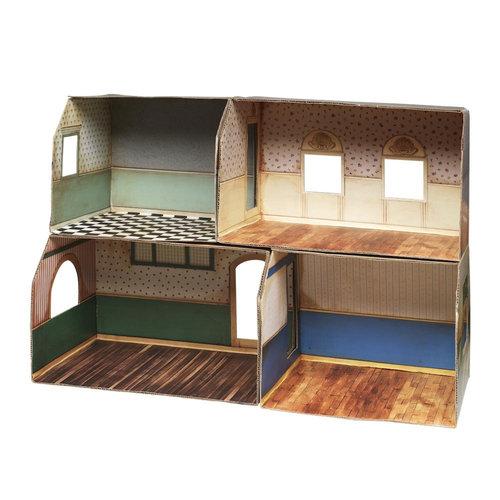 Het Muizenhuis Speelhuis