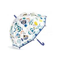 Magische Paraplu Vissen