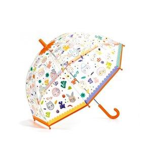 Djeco Magische Paraplu Gezichten