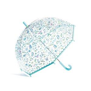 Djeco Paraplu Eenhoorns