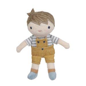 Little Dutch Knuffelpop Jim 10 cm