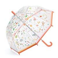 Paraplu in de Lucht