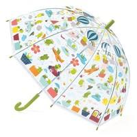 Paraplu Kikkers