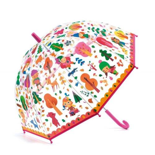 Djeco Paraplu Bos