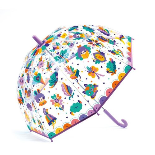 Djeco Paraplu Regenboog