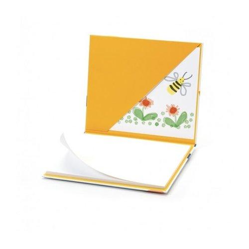 Djeco Schetsboek Schilderen