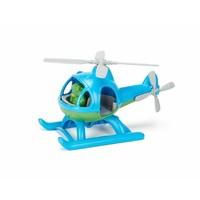 Helikopter Blauw