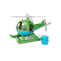 Helikopter Groen