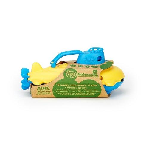 Green Toys Onderzeeër Blauw