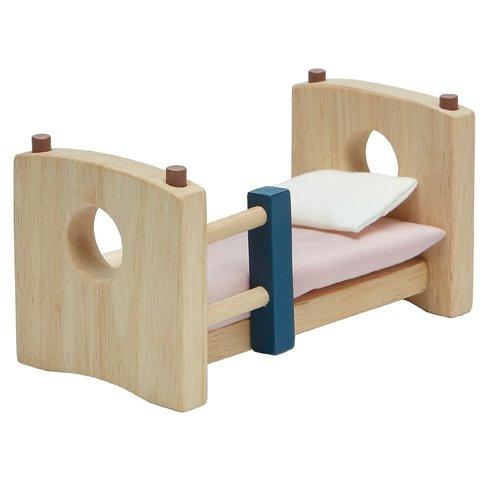 Plan Toys Poppenhuis Slaapkamer Kinderen Orchard