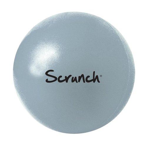 Scrunch Bal Eendenei Blauw