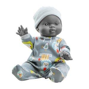 Paola Reina Kledingset Gordi pop Noe Pyjama - 34 cm